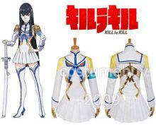 KILL la KILL Kiryuuin Satsuki cosplay costume