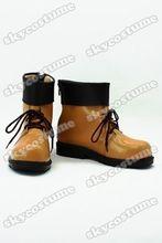 WataMote Tomoko Kuroki Cosplay Shoes for Costume Custom made