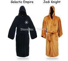 Star Wars Jedi Bath Robe Darth Vader Anakin Skywalker Knight Bath Adult Albornoz Carnival Halloween Cosplay