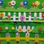 Nursery Decoration 3d Font B Wicket B Font Wall Stickers