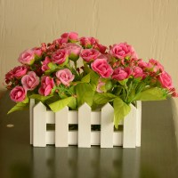 Flower Home Decoration - Girl Room Design Ideas