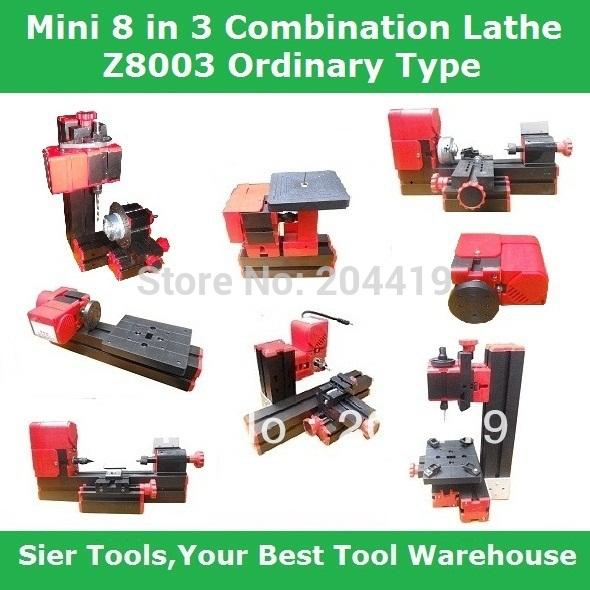 Drill Mills