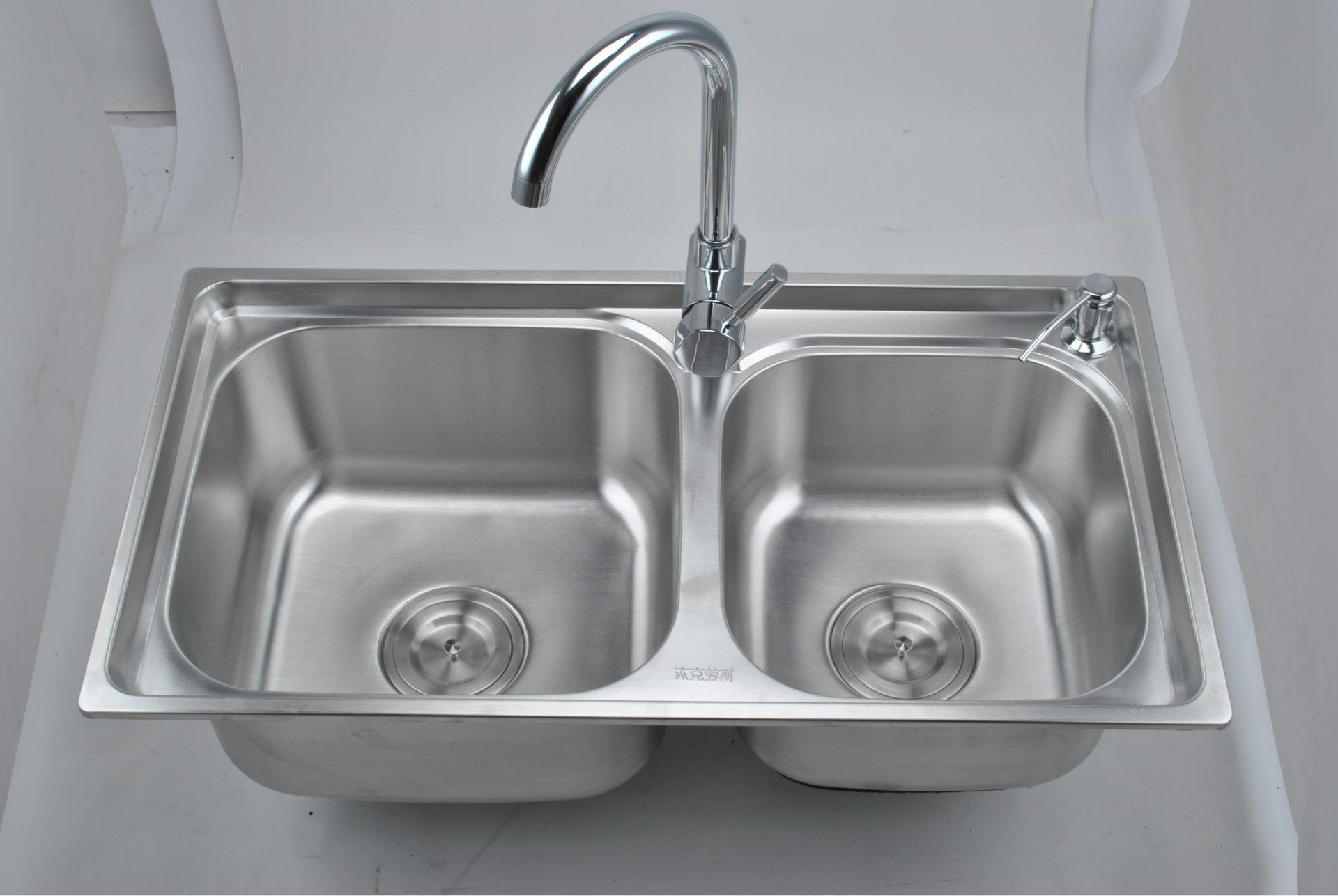 square kitchen sink broan hood 不锈钢洗手池【图片 价格 包邮 视频】_淘宝助理