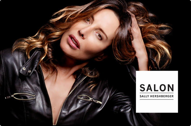 sally hershberger salon products