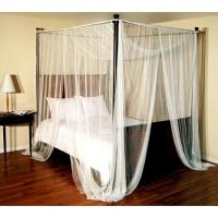 4-Poster Bed Fabric Canopy - 6366533 | HSN