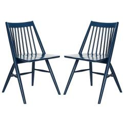Safavieh Dining Chairs Replacement Material For Patio Wren 19 Spindle Chair 8537624 Hsn