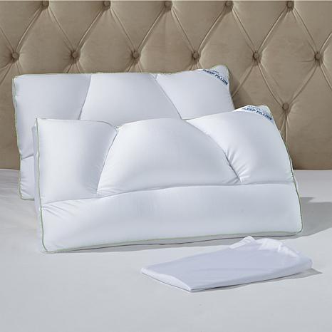 hsn tony little pillow
