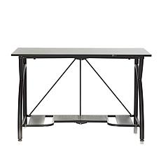 chair stand hsn code how much is a massage desks computer tables origami foldable multipurpose desk