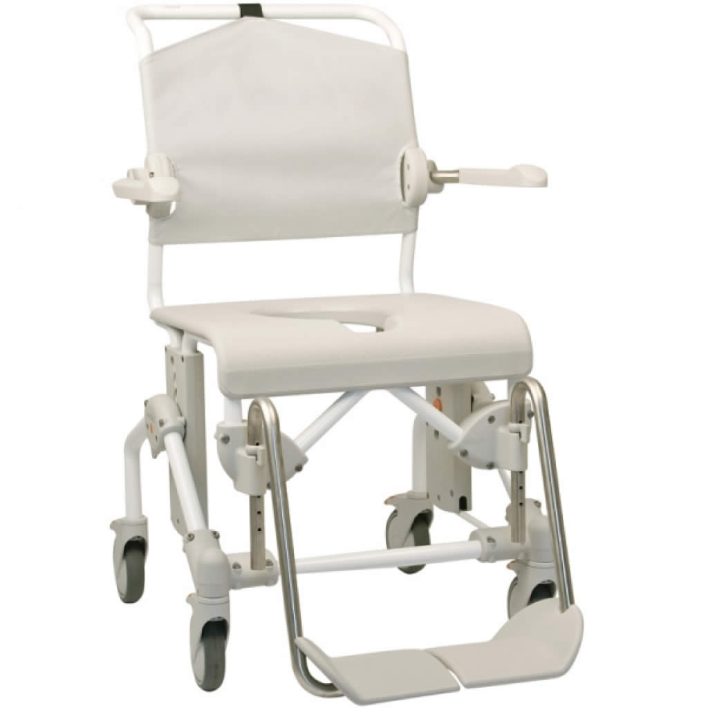 Shower Commode Chair Innovative Etac Swift Mobile 160 Shower Commode Deals At