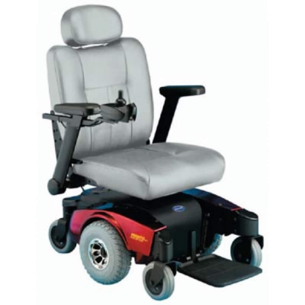 Pronto Power Chair Rare Invacare Pronto M51 Powerchair Lower Than 3 960 00