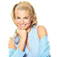 Hair2wear The Christie Brinkley Collection Double Braid