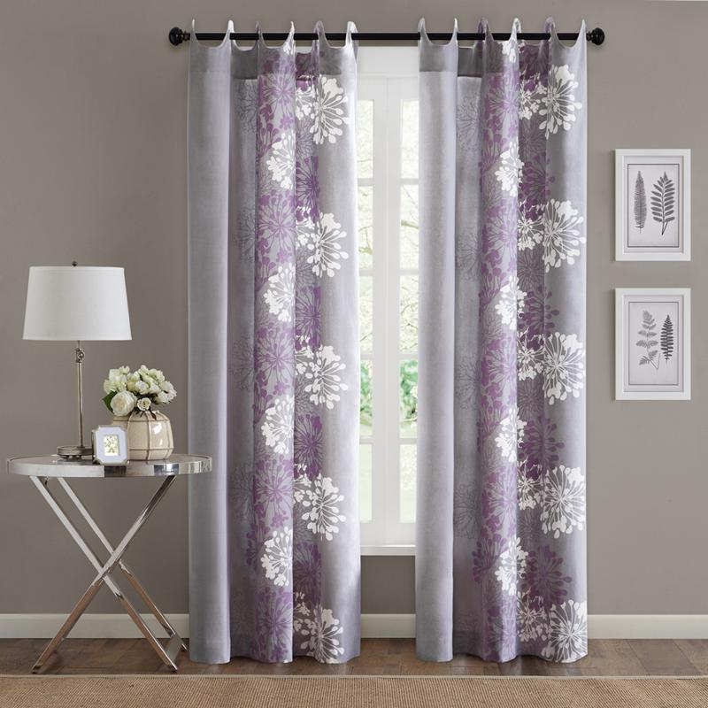 adria window panel purple gray