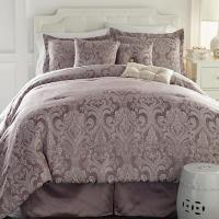 Highgate Manor Isabella 7-piece Comforter Set - 8647985 | HSN