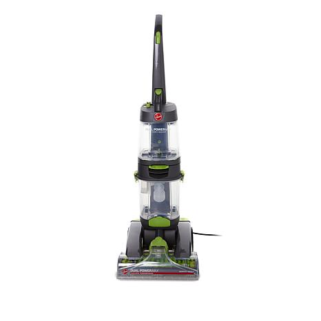 Hoover Dual Power Carpet Washer with Cleaner
