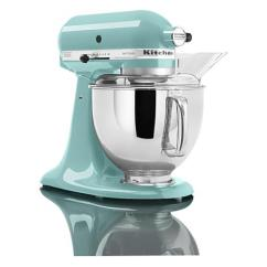 Kitchen Aid 5 Qt Mixer Cheap Faucets Kitchenaid Artisan Series Quart Tilt Head Stand 8703058 Hsn