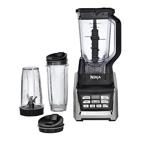 ninja kitchen com tall chairs nutri blender duo with auto iq 8831169 hsn