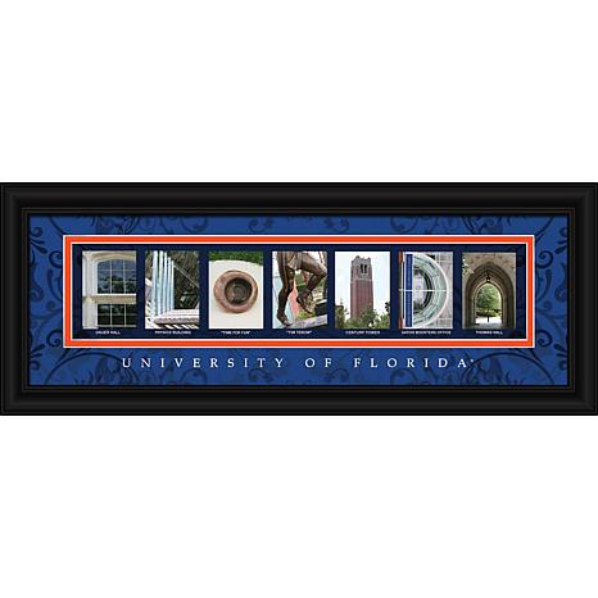 prints charming campus letter