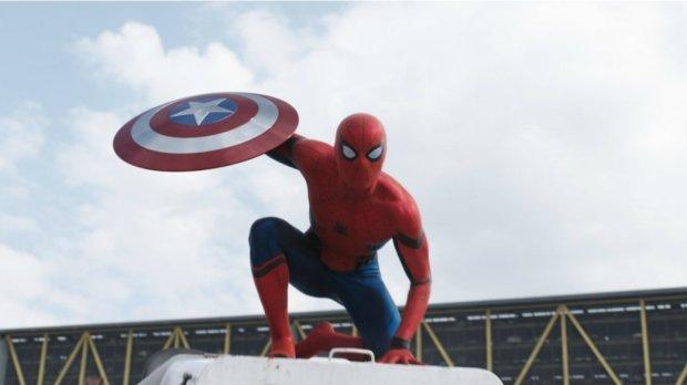 Подтверждено появление Человека-паука в Войне бесконечности