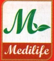 Medilife Impex Homeopathy company logo