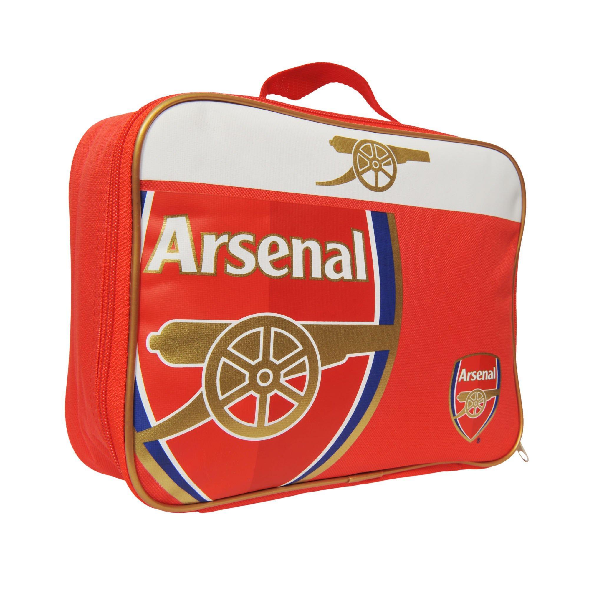 Arsenal Lunchbag