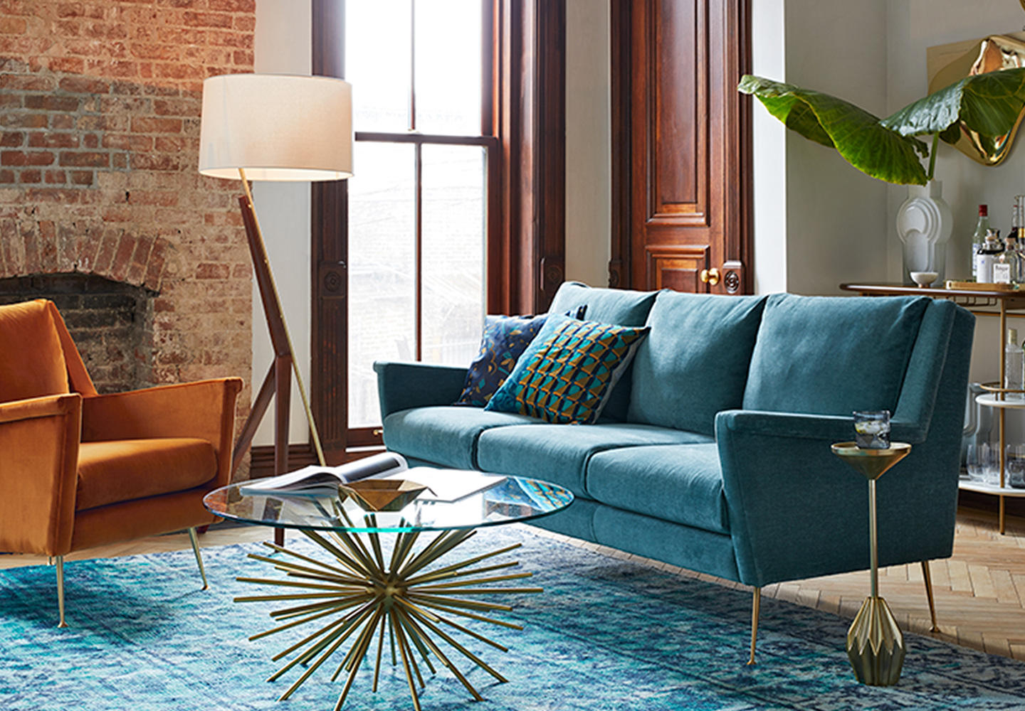 west elm living rooms room courtains shop brands online in store at arnotts