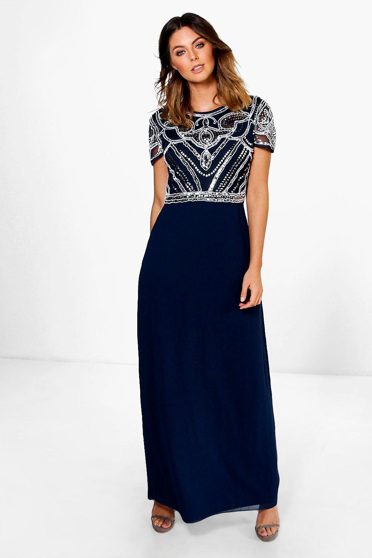 Women's Maxi Dresses Boutiques