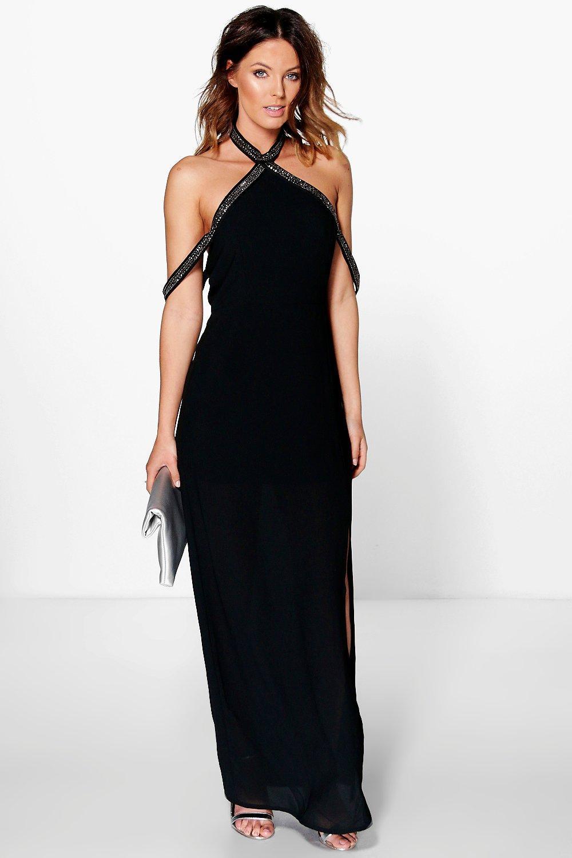 Women's Boutique Maxi Dresses