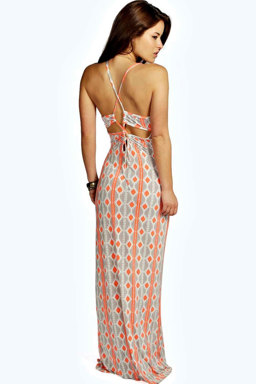 Women's Petite Maxi Dresses