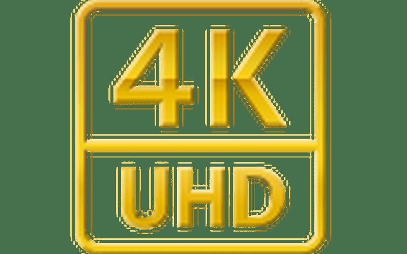 New 4K Sensor