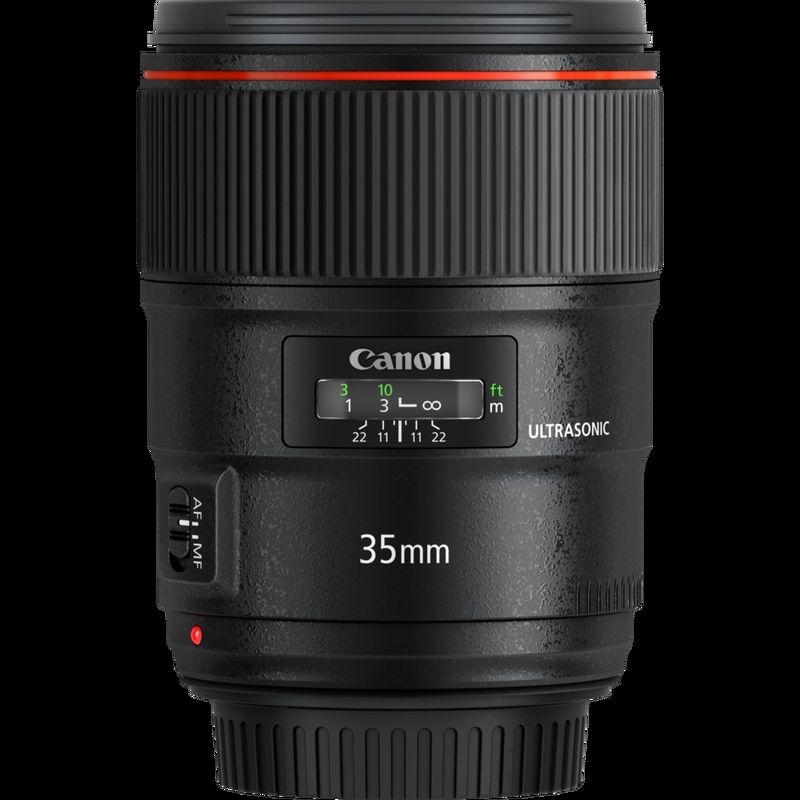 Canon EF 35mm f14L II USM  Canon sterreich Shop