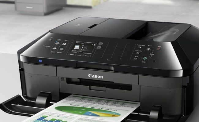 Home Small Office Printers Canon South Africa