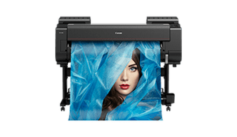 signage poster printers canon