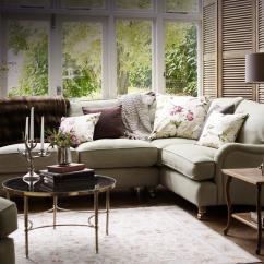 Big Chunky Corner Sofas Pottery Barn Slipcover Sofa Reviews Winter Living Room Ideas | Dfs