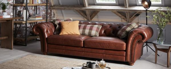 chesterfield sofas dfs ireland