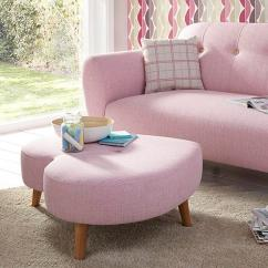 Pink Sofas Sofa Selber Bauen Statement Dfs Betsy Colourful