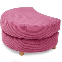 Pink Stool Chair Revolving Parts Online Dfs Bonbon Set Incl 3 Seater Lounger Sofa Swivel