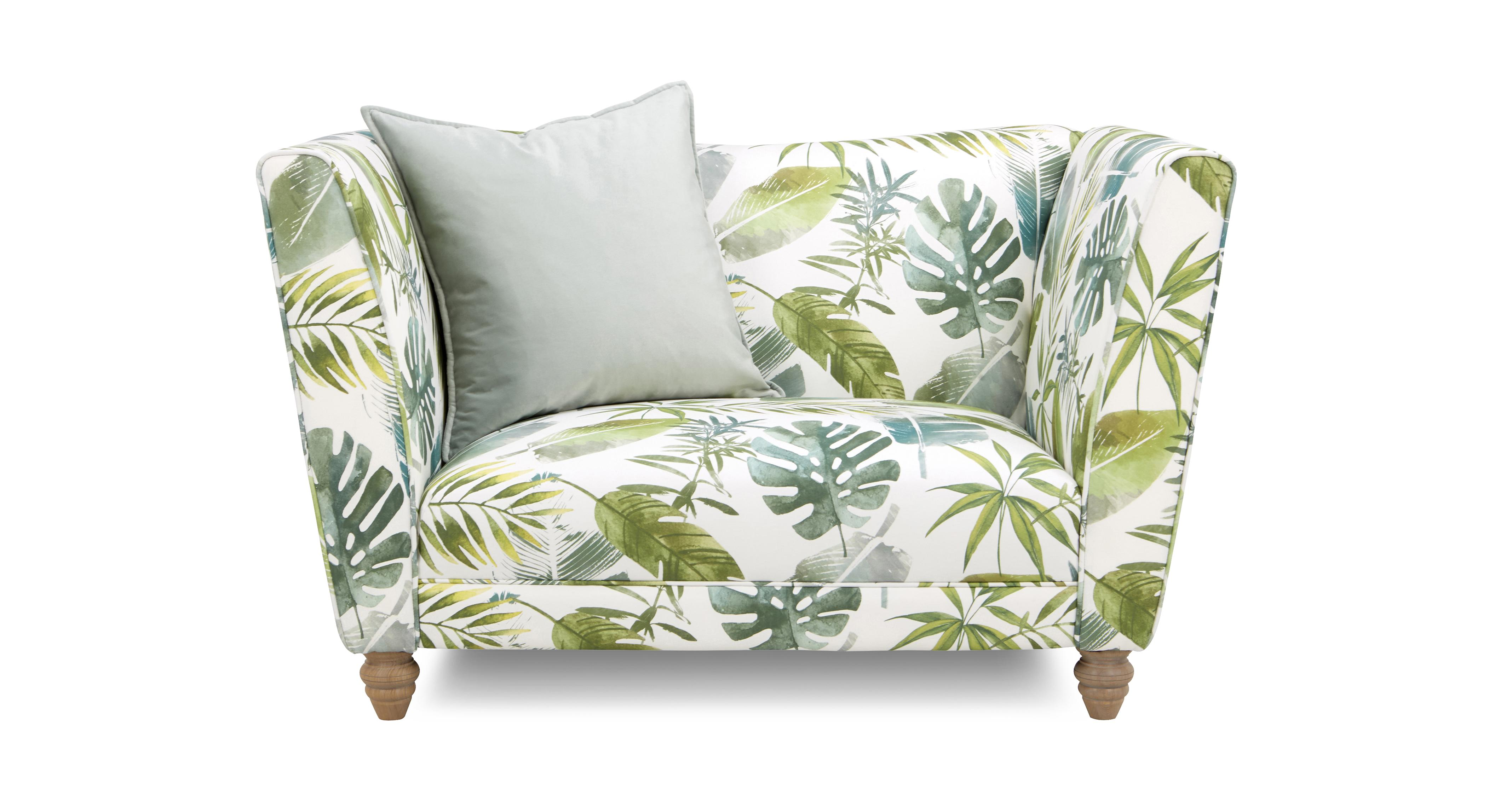 large chaise sofa dfs donate to goodwill fabric longue, swivel and snuggle chairs |