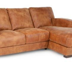 100 Real Leather Corner Sofa Darcy Salsa Ashley Furniture Dfs Caesar Natural Aniline Right Hand