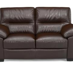 2 Seater Leather Sofas At Dfs Sofa Set Come Bed Price Dalmore Brown Brazil With Look Fabric Large