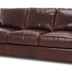 Next Brompton Leather Sofa Ashley Furniture Nolana Dfs Mahogany Brown 3 Seater Ebay