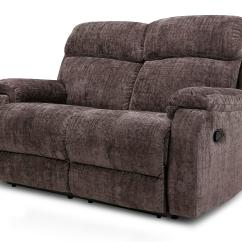 Dfs Recliner Sofa Bed Better Quality Sofas Barford Settee Nutmeg Fabric Couch 2 Seater Manual