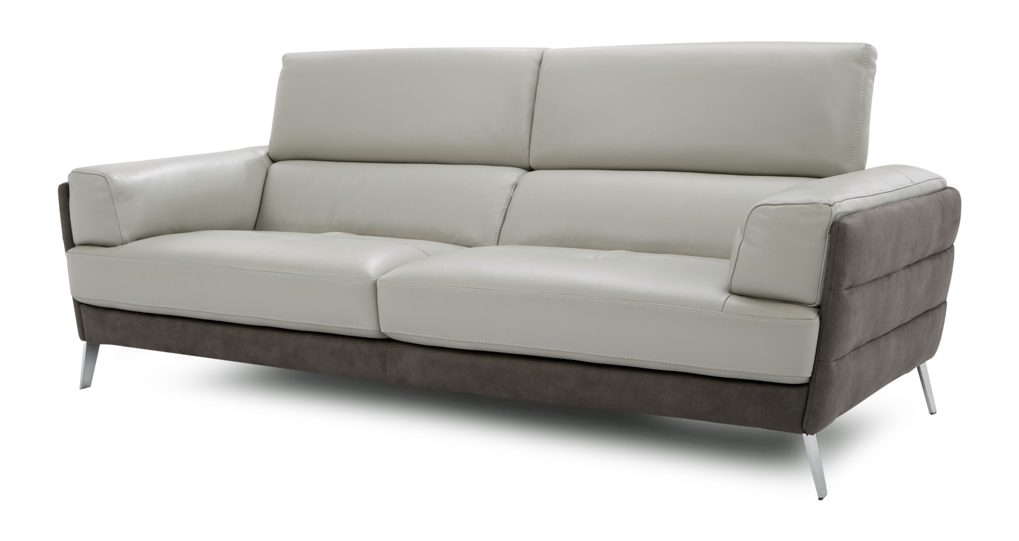 2 seater leather sofas at dfs white metal outdoor sofa elvarado and fabric x 3