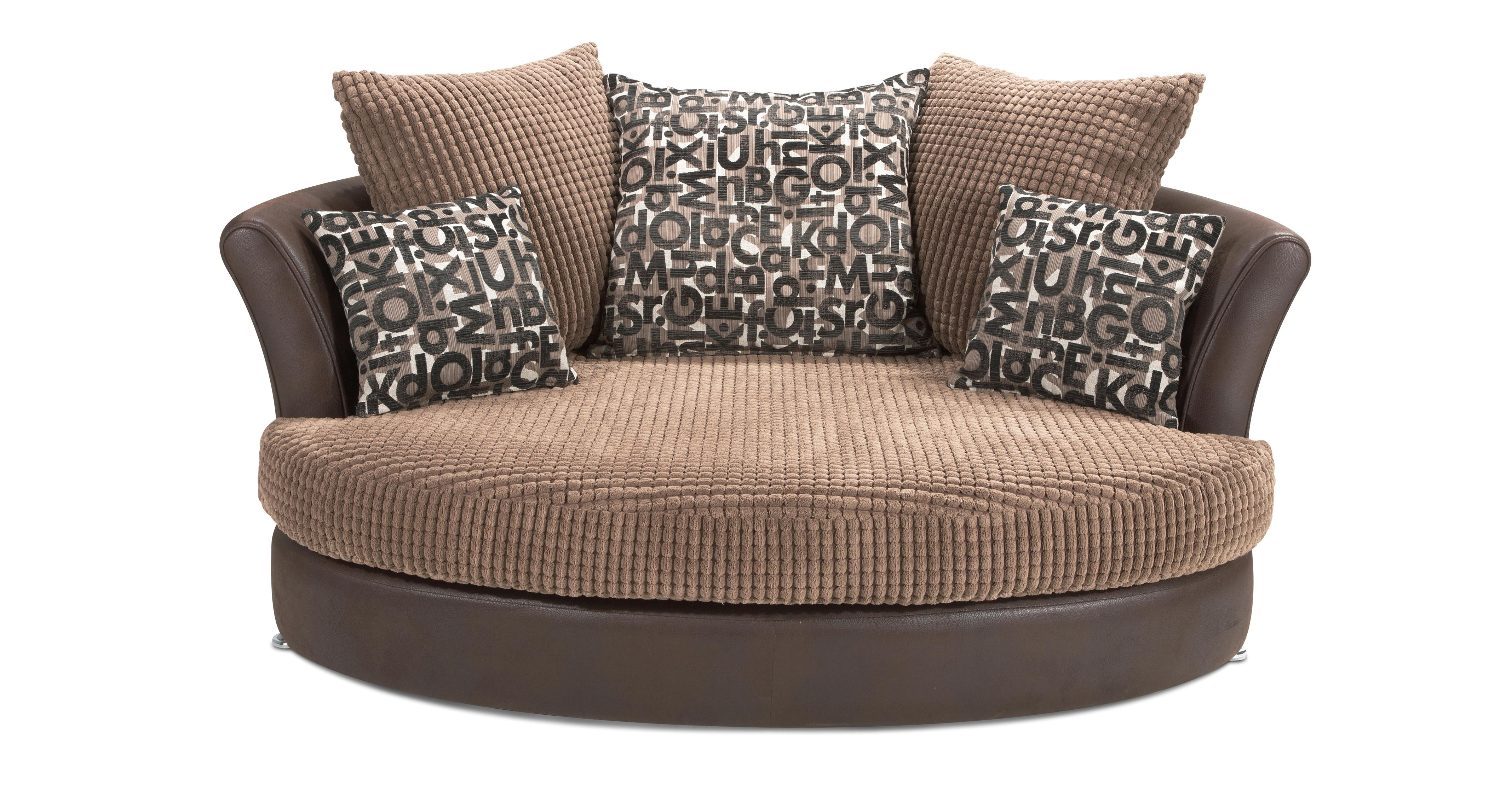 harlow cuddle chair can you paint a faux leather dfs cuddler sofa brokeasshome