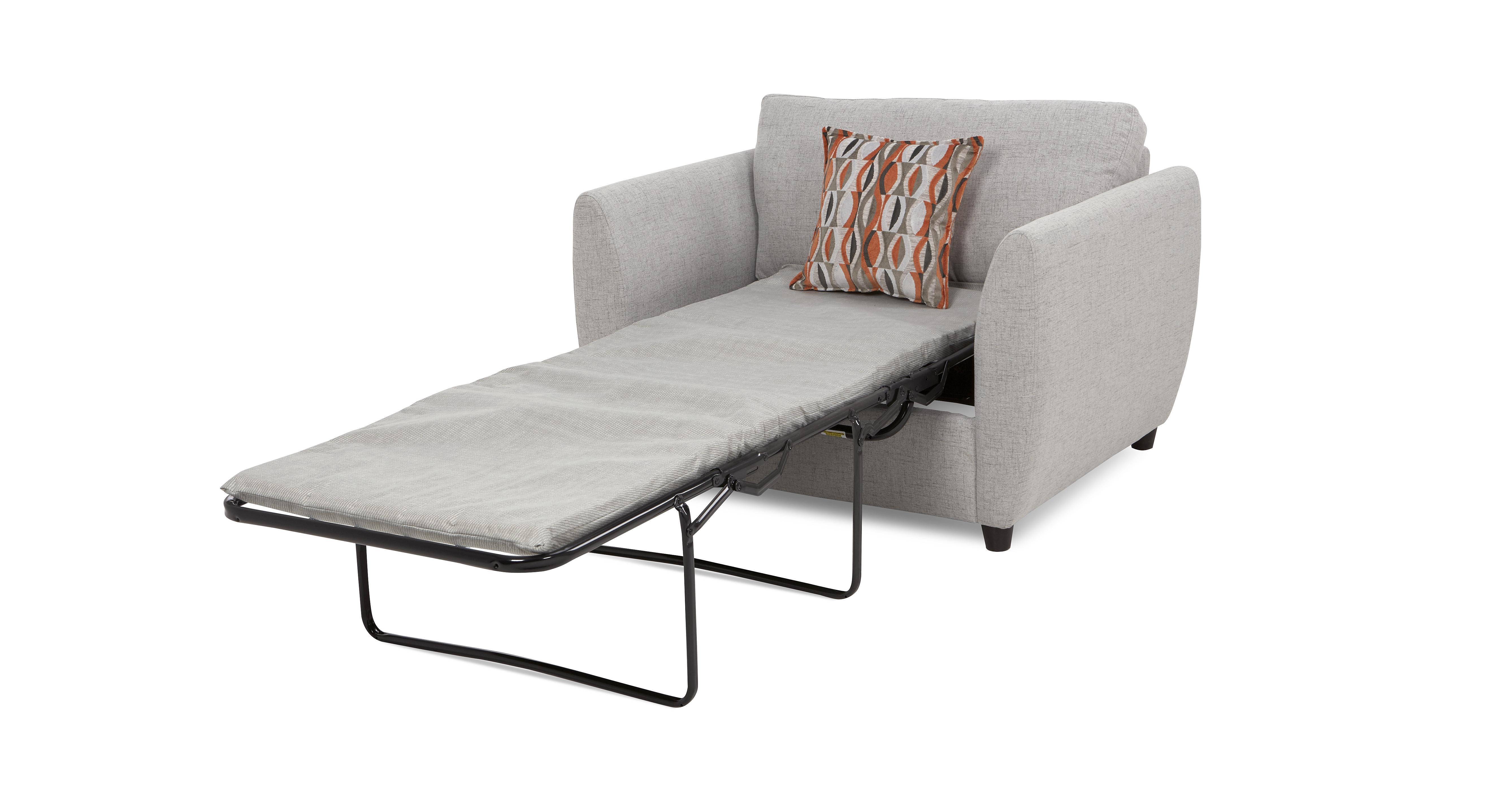 Finlay Cuddler Sofa Bed  DFS