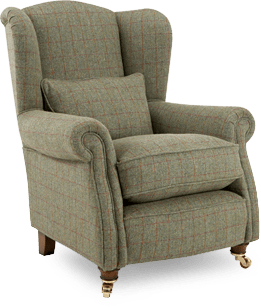 country style wingback chairs decorating folding for a wedding living sofas at dfs taste of tradition