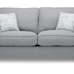 How To Wash Dfs Sofa Cushions Pictures Of Painted Tables Latitude Ash Grey Fabric 2 Seater And X Scatter