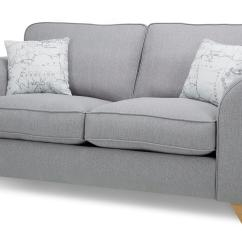 How To Wash Dfs Sofa Cushions Broyhill Sleeper Reviews Latitude Ash Grey Fabric 2 Seater And X Scatter