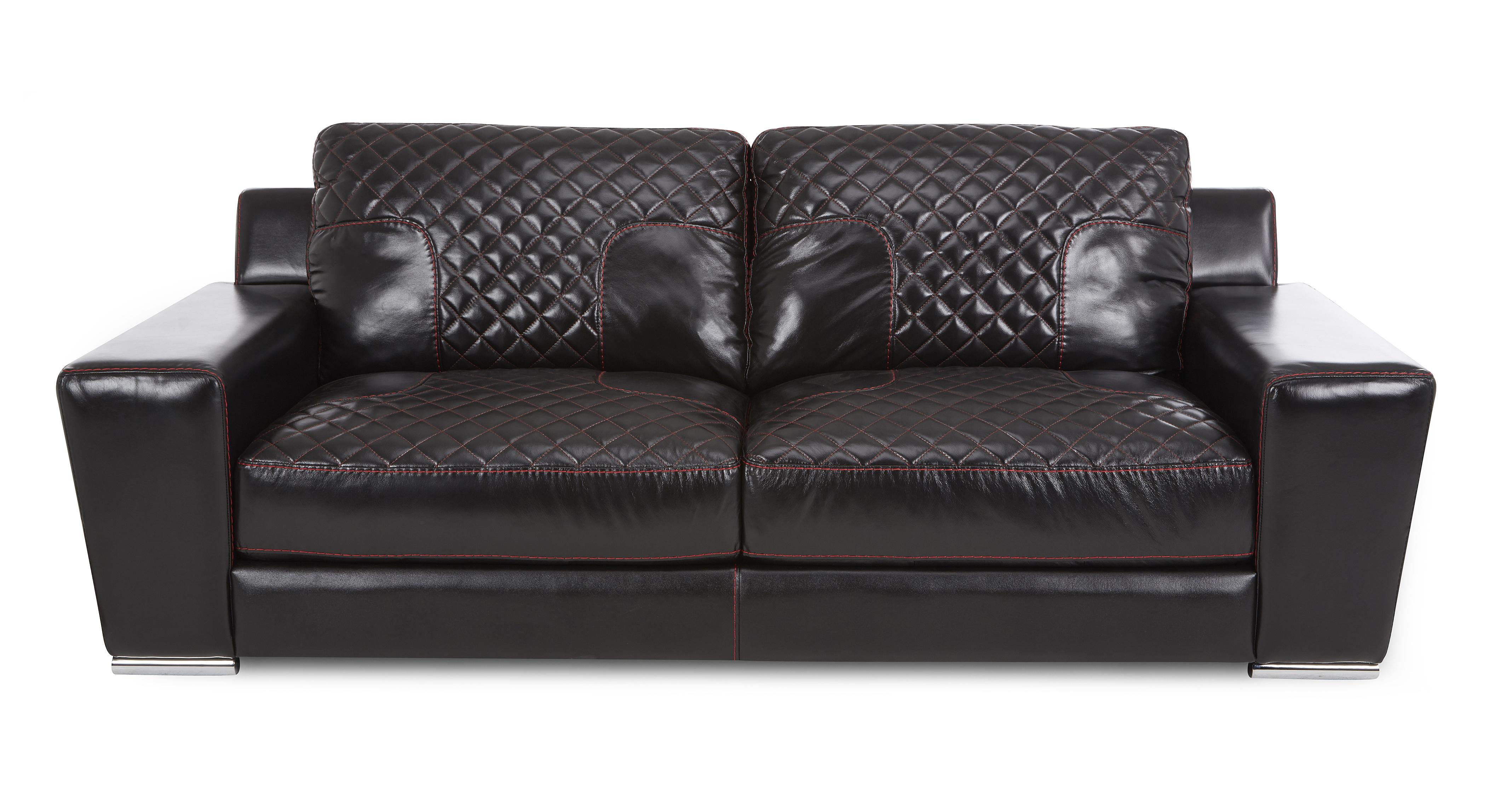 2 seater leather sofas at dfs hd sofa mansa set 3 black