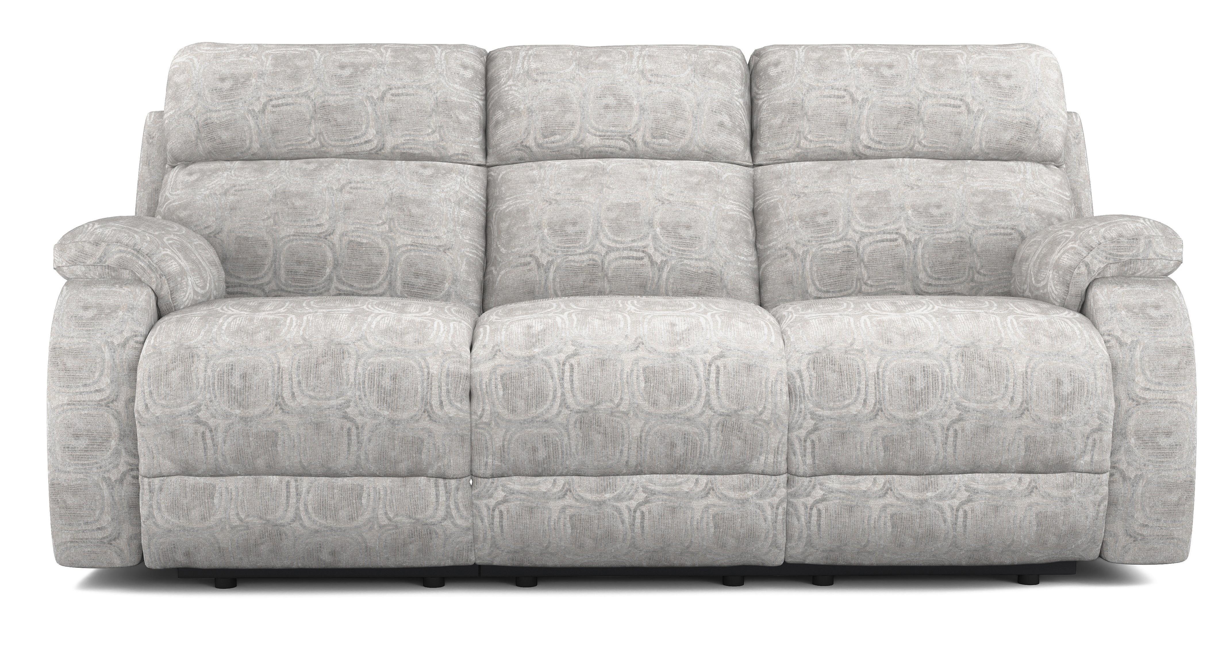 vine dfs sofa review florence chenille fabric vinyl with nailhead trim newbury gradschoolfairs