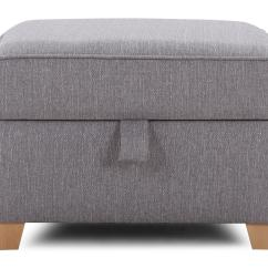 Dfs Corner Sofa Grey Fabric Cushion Support For Rupert Ash Set Includes